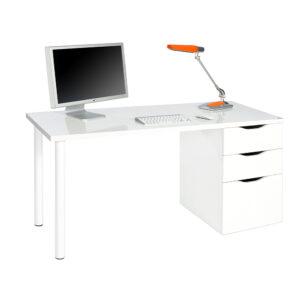 Mesa despacho extensible Sansa