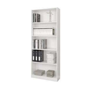 Estantería Librería con 5 estantes Theon